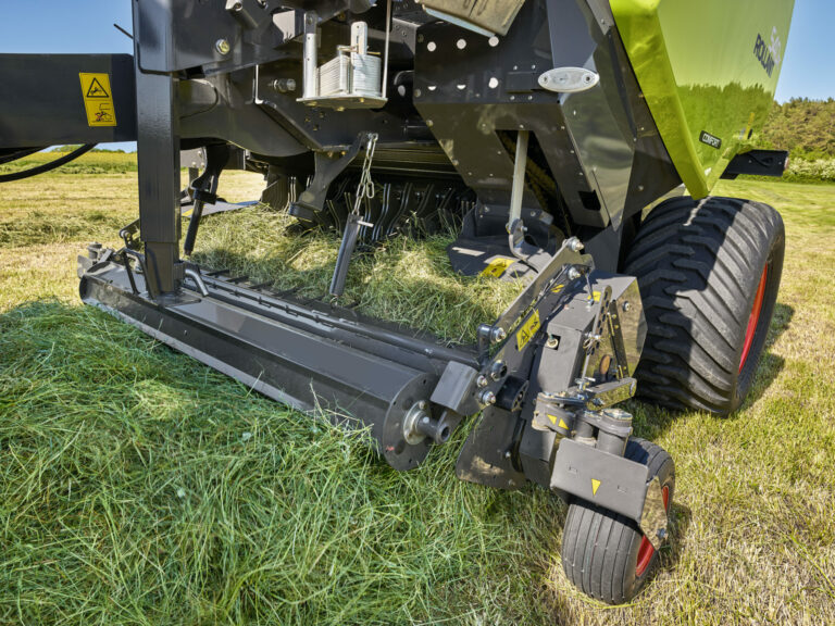 CLAAS ROLLANT 540