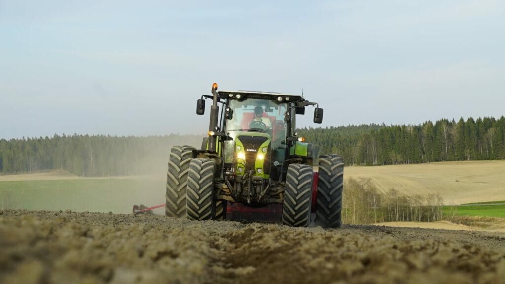 Traktorkampanjer