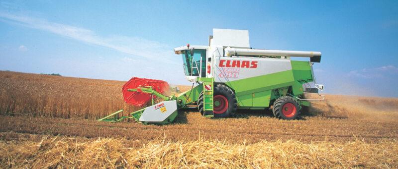 CLAAS hybridteknologi – alltid et skritt foran i et kvart århundre